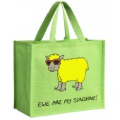 JB1 Shopping Bag-EWE ARE MY SUNSHINE