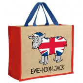 JB11 Shopping Bag-EWE-NION JACK