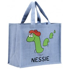 JB13 Shopping Bag-NESSIE