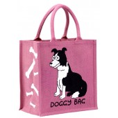 JB14 Shopping Bag-DOGGY BAG