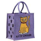 JB15 Shopping Bag-KITTY CARRIER