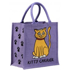 JB15 Shopping Bag-KITTY CARRIER