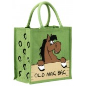 JB16 Shopping Bag-OLD NAG BAG