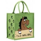 JB16 Shopping Bag-OLD NAG BAG
