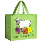 JB2 Shopping Bag-SHOP TIL EWE DROP
