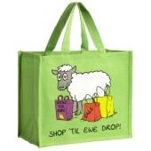 JB2 Shopping Bag-SHOP TIL EWE DROP