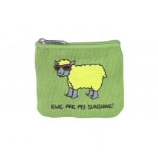 JB28 Purse-EWE ARE MY SUNSHINE
