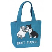 JB30 Tote Bag-BEST MATES