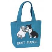JB30 Tote Bag-BEST MATES