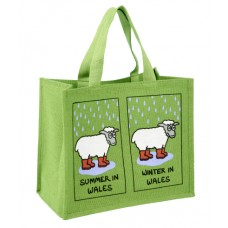 JB34 Shopping Bag-SUMMER/WINTER IN WALES