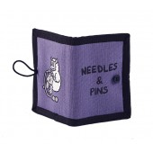 JB73 Needle Holder-LILAC