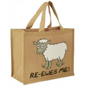 JB8 Shopping Bag-RE-EWES ME
