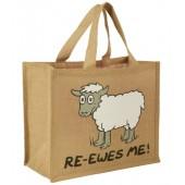 JB8 Shopping Bag-RE-EWES ME