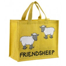 JB9 Shopping Bag-FRIENDSHEEP