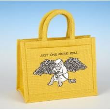 JB96 Project Bag Yellow