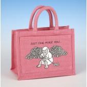 JB97 Project Bag Bright Pink