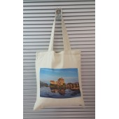 Large Shopper Bag-Bespoke Printing