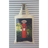 Small Shopper Bag-Bespoke Printing