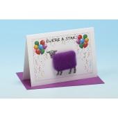 S149 Sheep Card-EWE'RE A STAR