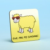 5201 Coaster-EWE ARE MY SUNSHINE