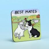5205 Coaster-BEST MATES