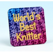 5229 Coaster-WORLD'S BEST KNITTER
