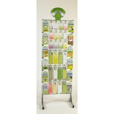 SFS Single Side Stationery Floor Stand