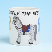 5118 Mug SIMPLY THE BEST
