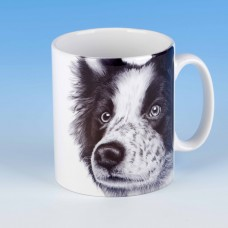 8109 Mug-MARK CHARLES-COLLIE