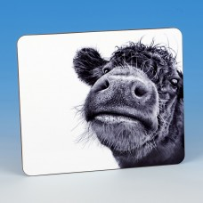 8303 Placemat-MARK CHARLES-COW