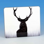 8307 Placemat-MARK CHARLES-STAG