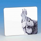 8308 Placemat-MARK CHARLES-HEN