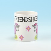 5103 Mug-FRIENDSHEEP