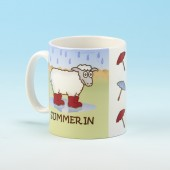 5110 Personalised Mug-SUMMER IN/WINTER IN . . . . . . . . . .