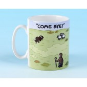 5126 Mug-WORKING SHEEPDOG