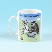 5143 Mug-THATS WHAT FRIENDS ARE FOR