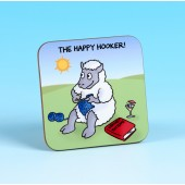 5237 Coaster-THE HAPPY HOOKER