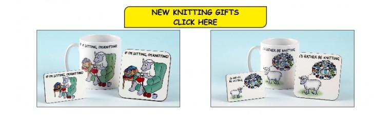 New Knitting Gifts
