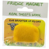Woolly Magnets