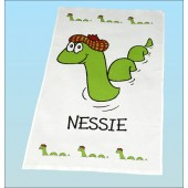 T26 Tea Towel-NESSIE