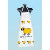 T31 Apron-EWE ARE MY SUNSHINE